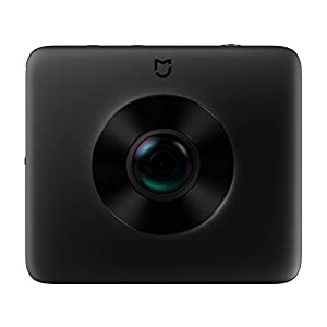Mi Sphere Camera Kit 360 Degree Panoramic Camera 23.88MP 3.5K Video Recording?US Version with Warranty?