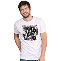 Camiseta The Rolling Stones Exile on Main St