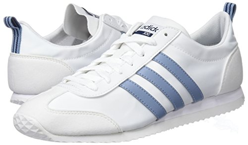 Crywht Pour Chaussures De 000 Vs ftwwht Rawgre Jog Adidas Hommes Gymnastique Blanches xHpxYvq