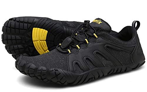 Voovix Chaussures Minimalistes de Fitness Homme Femme 1