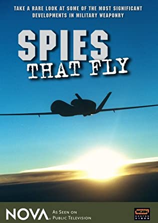 spies fly