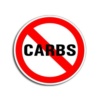 Reduce Carbs intake while increasing Protein