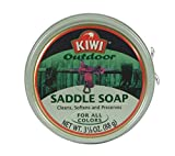 Set of 3 Kiwi® 3-1/8 Oz Outdoor Saddle Soap