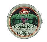 Set of 3 Kiwi 3-1/8 Oz Outdoor Saddle Soap bundled