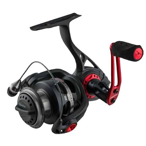 Zebco Quantum Smoke Speed Freak Spinning Reel, Size for sale  Delivered anywhere in USA
