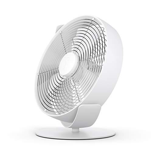 Stadler Form Tim USB Fan, White