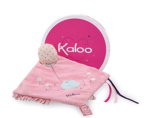 Kaloo Petite Rose Activity Doudou (Toy Soft Doudou)