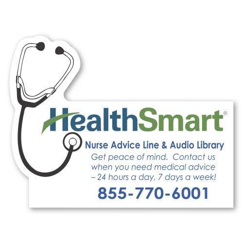 Stethoscope Mag-Tag