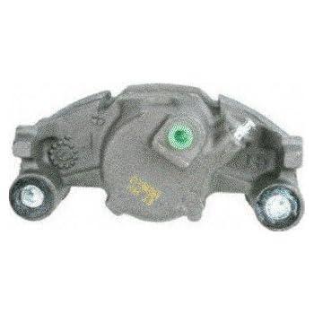 Brake Caliper Unloaded Cardone 18-4687 Remanufactured Domestic Friction Ready