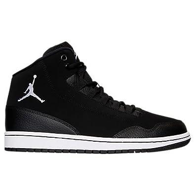 [ナイキ] Nike Men's Air Jordan Executive Off-Court Shoes メンズエアジョーダンエグゼクティブ