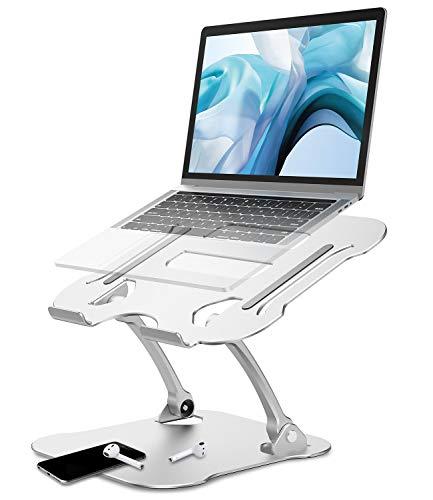 Laptop Stand, FRIEET Ergonomic Laptop Holder with