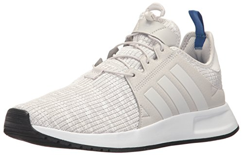 adidas Originals Men's X_PLR Running Shoe, Grey ONE/Grey ONE/Blue, 7.5 Medium US