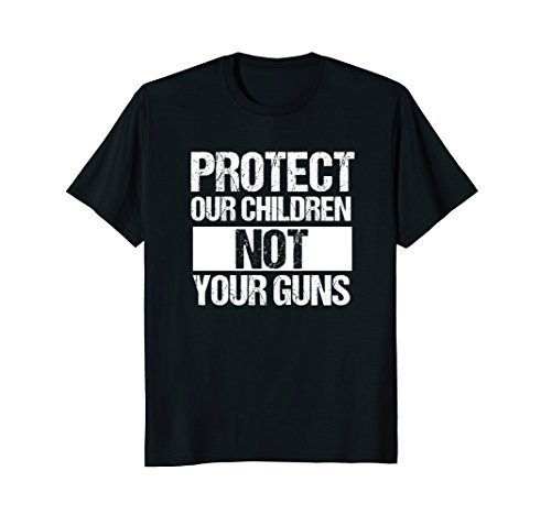 Protect Children Not Guns - Kids Ban