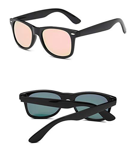 Sol de Gafas conducción Tortuga de polarizadas Gafas Vendimia Manera de la Gafas la de Sol Gafas de la Retro de de Hombre Eyecrafters de para B la Las Sol KOMNY UV400 B conducción de OwS7pqEq
