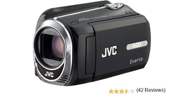 amazon com jvc gz mg750 80 gb hdd camcorder hard disk drive rh amazon com jvc everio gz-mg360bu software download