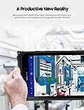 Samsung Unlocked Galaxy Tab Active2 Water-Resistant