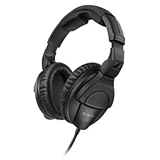 Sennheiser HD280PRO Headphones (old model) by Sennheiser (B000065BPB) | Amazon price tracker / tracking, Amazon price history charts, Amazon price watches, Amazon price drop alerts
