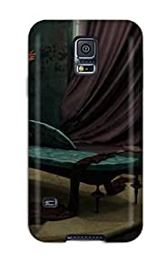 Colleen Otto Edward's Shop New Style Hot Snap-on Pathologic Hard Cover Case/ Protective Case For Galaxy S5
