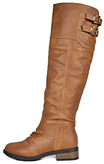 Womens Riding Boot Image