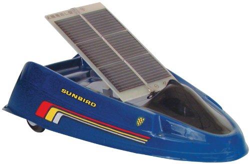 Elenco  Photon Solar Racer Kit (Best Science Fair Projects For 9th Grade)