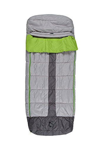 Nemo Mezzo Loft Synthetic Sleeping (Rocky Mountain Sleeping Bag)
