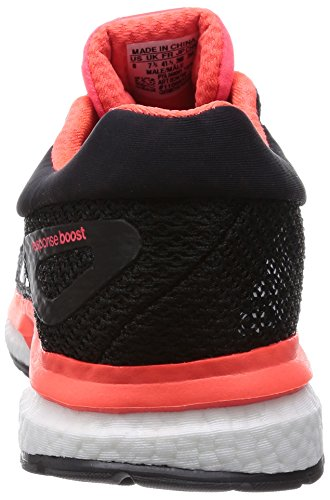 adidas Response Boost M - Zapatillas de running para hombre Red/White/Black