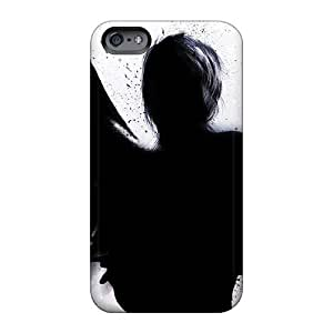 High Quality Mobile Case For Iphone 6 With Allow Personal Design Colorful Breaking Benjamin Skin NataliaKrause