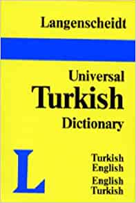 turkish-english dictionary free download for mobile