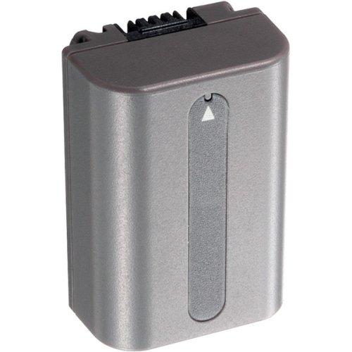 UltraLast ULNPFM50 Digital Camera Battery Pack for Sony NP-FM50 M Series InfoLithium ()