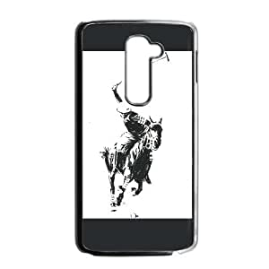 Exquisite stylish phone protection shell LG G2 Cell phone case for POLO LOGO pattern personality design