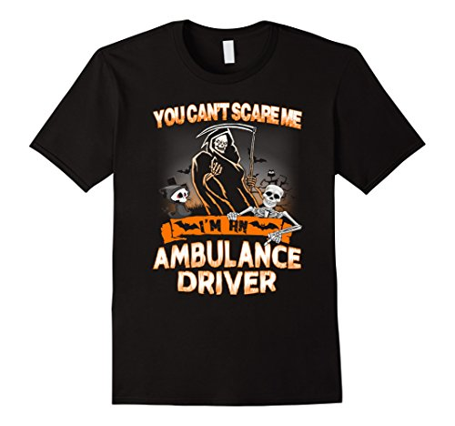 [Mens You Cant Scare Me Im An Air Traffic Controller Halloween T-S Medium Black] (Traffic Controller Costume)