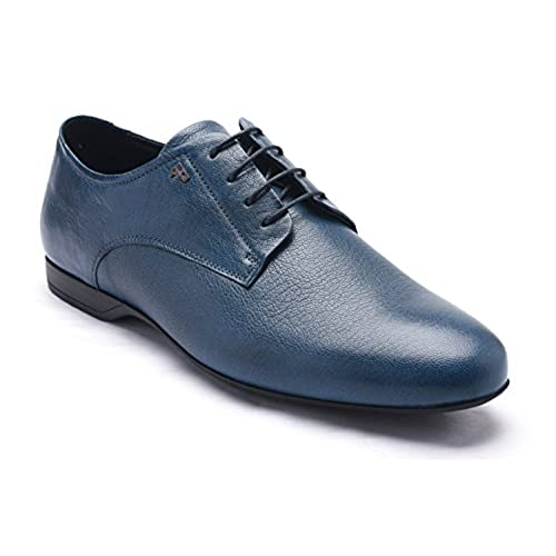 high-quality Versace Collection Men's Leather Oxford Lace-Up ...