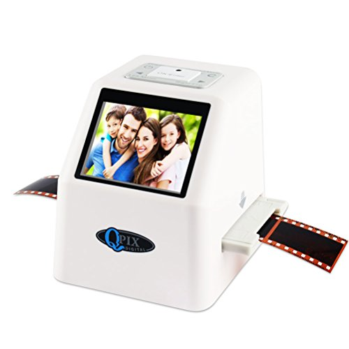 Best Price Film Negative Scanner 22 MP 110 135 126KPK Super 8 Negative Photo Scanner 35mm Slide Film...