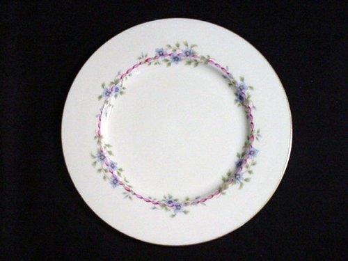LENOX DINNER PLATE, 10 1/2