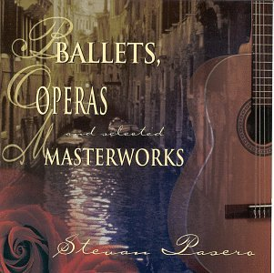 Ballets Opera & Masterworks