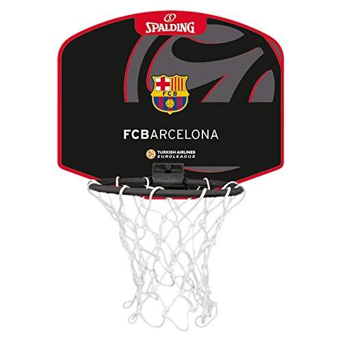 Spalding Nba Team Mini Basketball Set - Real Madrid 3001515012017
