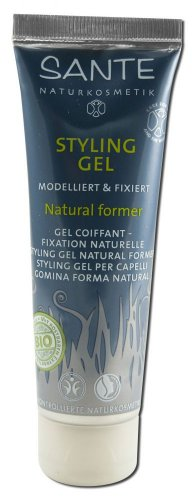 Sante Styling Gel Natural Form, 1.69 Ounce