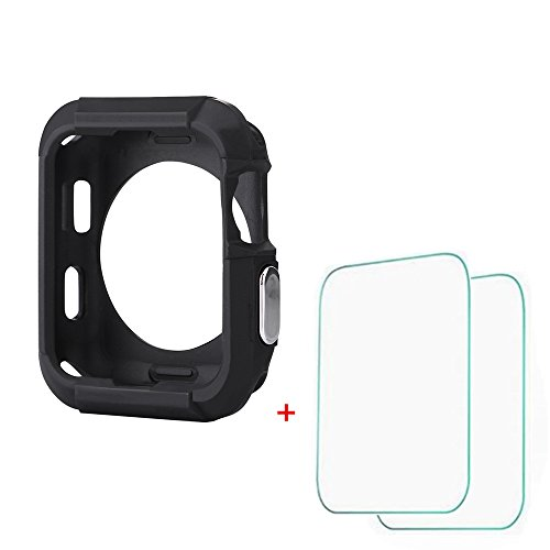 Flexible Rugged Protective Tempered Protector product image