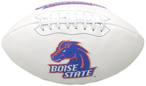 Licensed Products NCAA Signature Series College-Size Football