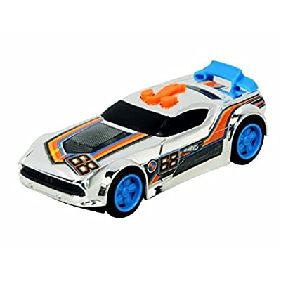 Toy State Hot Wheels - Hyper Racer - Light and Sound Yur So Fast
