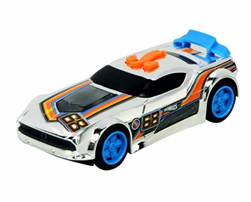 Yur So Fast Hyper Racer Vehicle, Blue ()