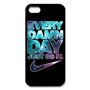 diy zhengCustom Your Own Personalised Hard Just Do It Ipod Touch 4 4th Cover, Snap On Just Do It Ipod Touch 4 4th