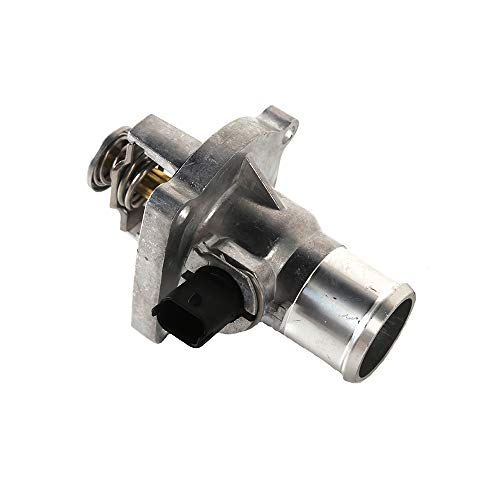Most bought Thermostat Housings