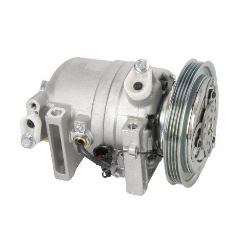 Spectra Premium 0610161 A/C - Nissan A/c Frontier Compressor