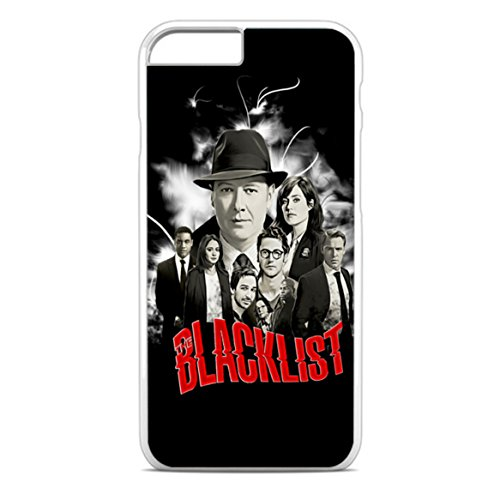 raymond-red-reddington-cover-iphone-5-case-white