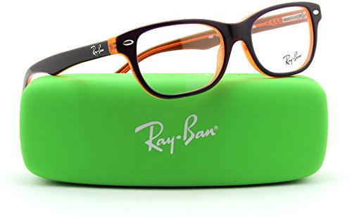 Ray-Ban RY1555 JUNIOR Square Prescription Eyeglasses RX - able3674, - Ray Ban For Eyeglasses Girls