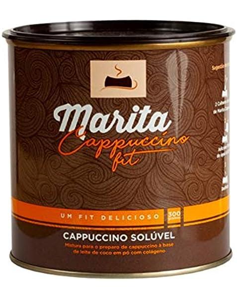 Cappuccino Fit Marita: Amazon.es: Salud y cuidado personal