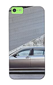 New Arrival Grey Premium Iphone 5c Case Cover With Grey Appearance (bmw 7eries (7))