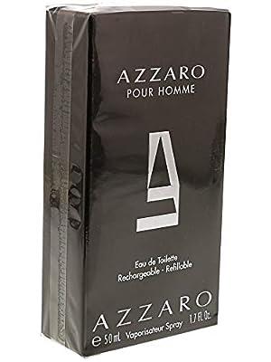 Azzaro Azzaro Pour Homme Eau de Toilette Spray