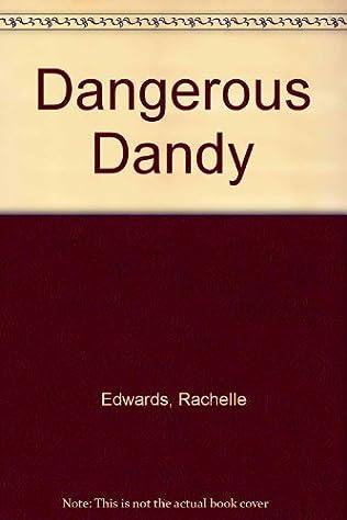 book cover of Dangerous Dandy